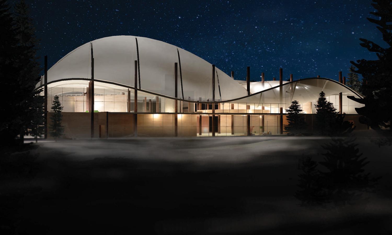 Student Architecture Design