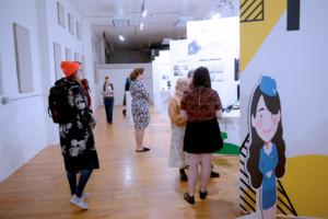 Cornish BFA Exhibition