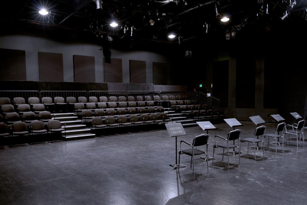 Alhadeff Studio in Seattle Center
