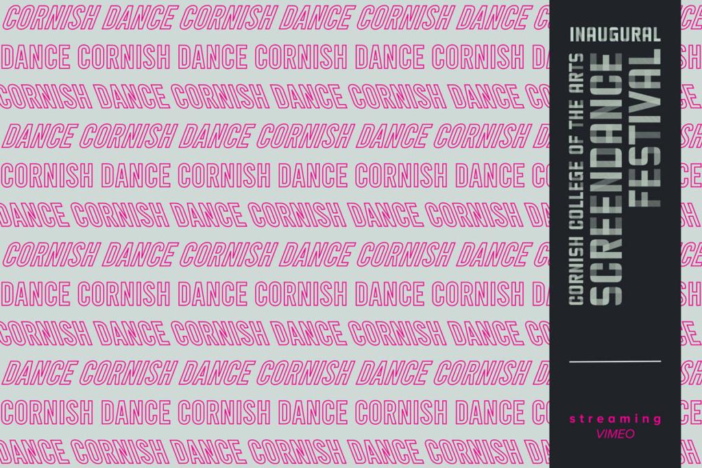 inaugural screendance festival streaming on vimeo