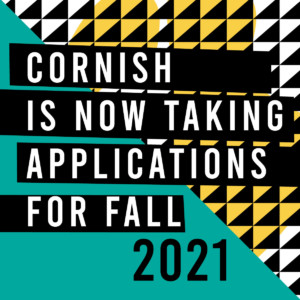 Apply for Fall 2021