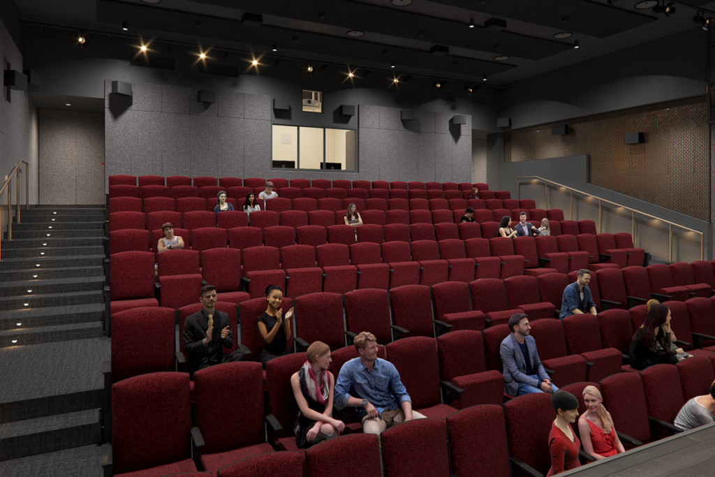 int rendering ivy auditorium