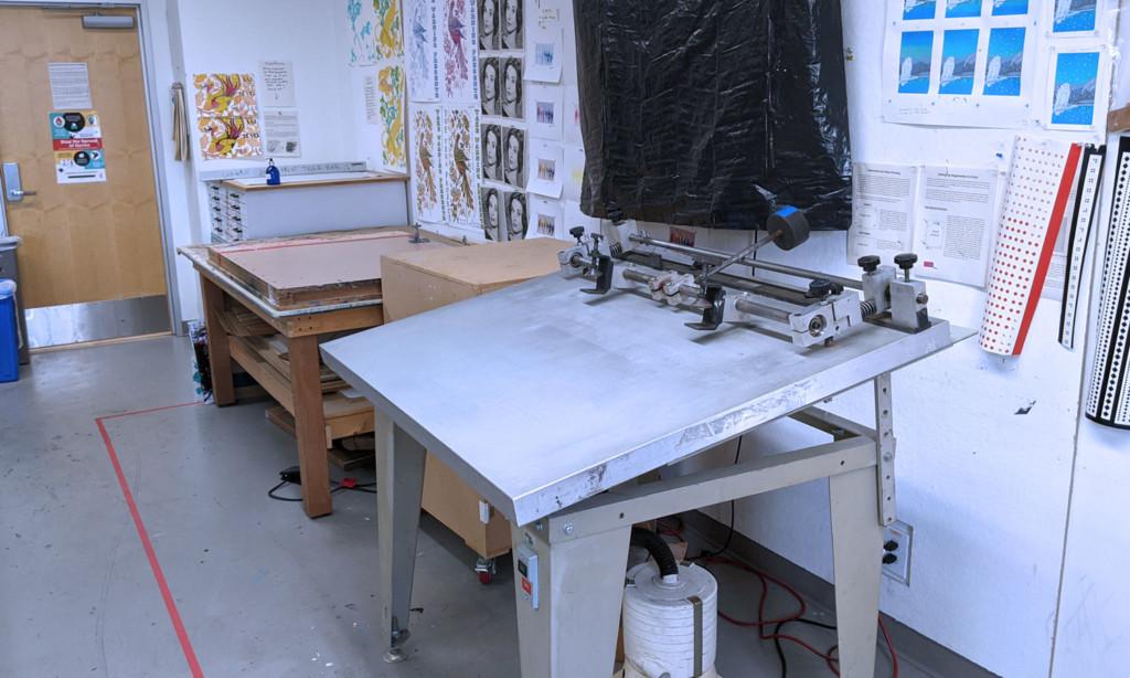 print lab