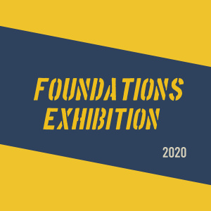 Foundations 2020 Exhibition: Children of the Corn