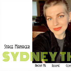 Sydney Thieme
