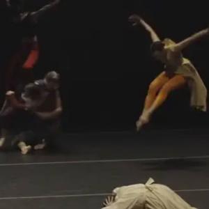 Wasteland - Fall 2019 Cornish Dance Theater (CDT)