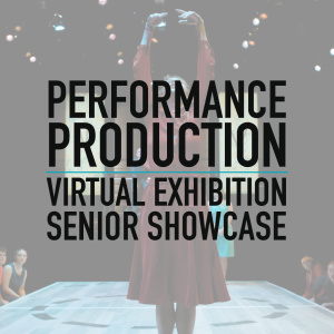 Performance Production <br> Senior Showcase