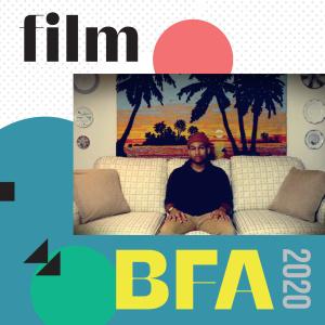 Film <br> BFA Gallery