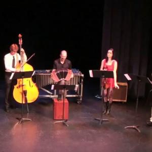 Cornish Tango Ensemble (2013)