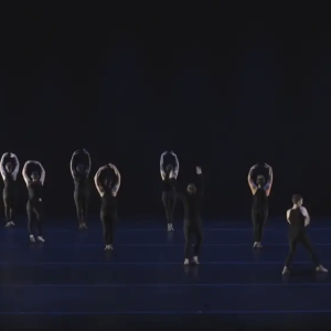 See Me See You: Fall 2019 Cornish Dance Theater (CDT)