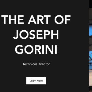 Joseph Gorini