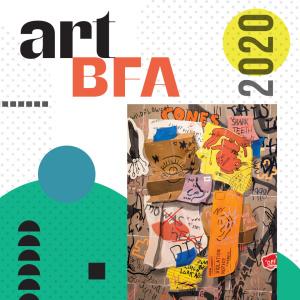 Art <br> BFA Exhibition