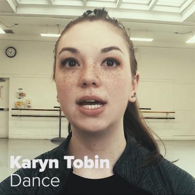Karyn Tobin