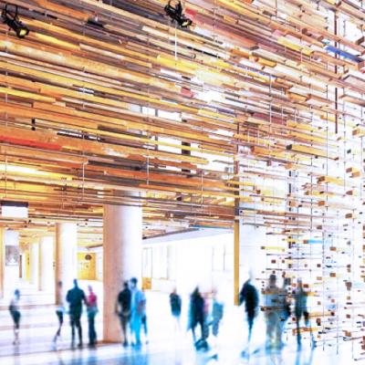 BFA<br>Interior Architecture