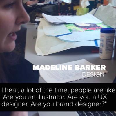 Madeline Barker