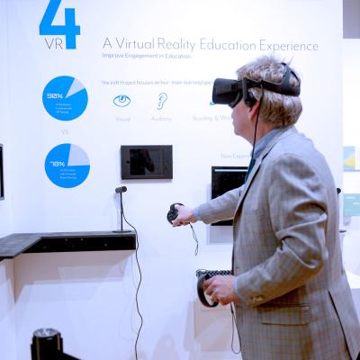 Virtual / Augmented Reality