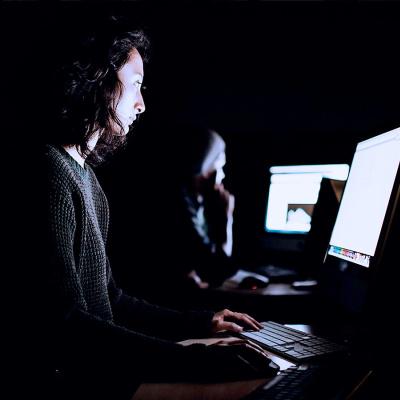 Editing and Sound Design