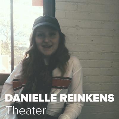 Danielle Reinkens